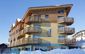 Hotel Delle Alpi - Passo Tonale