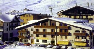 Hotel Edelweiss - Passo Tonale ***