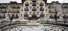 Hotel Palace - Ponte di Legno
