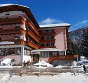 Hotel Garni Cristiania