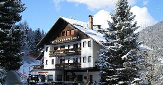 Hotel La Campagnola PIG- Moena **