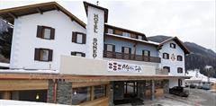 Hotel Someda - Moena
