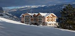 Hotel Lagorai - Cavalese