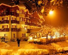 Hotel Du Lacs - Molveno ***