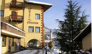 Hotel Corona - Carano