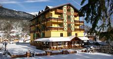 Hotel Dal Bon - Andalo