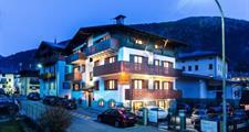 Hotel Villa Lucin - Pinzolo