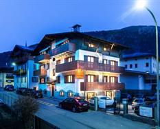 Hotel Villa Lucin - Pinzolo ***
