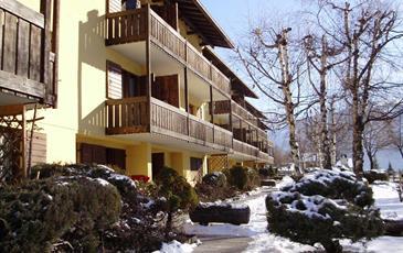 Rezidence Lagorai - Tesero