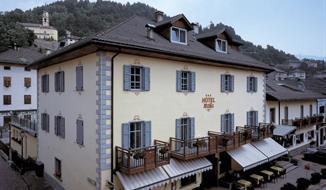 Hotel Italia - Molina di Fiemme