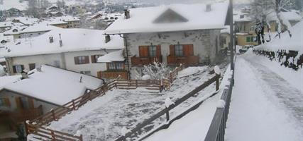 Hotel Garni Corradini - Castello di Fiemme