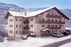 Hotel Villa Jolanda - Ziano di Fiemme