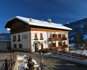 Hotel Lucia - Tereso