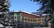 Hotel Monteverde - Lavarone