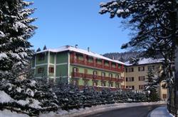 Hotel Monteverde - Lavarone ***