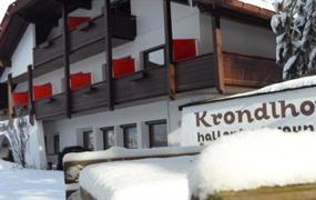 Hotel Krondlhof - Riscone