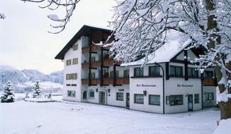 Hotel Gisser - Chienes