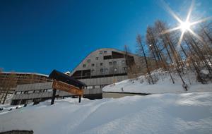 Rezidence Petit Tibet