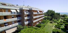 Apartmány Atollo - Bibione