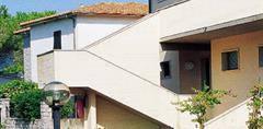Rezidence Elbamar Campo