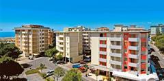 Apartmány Ausonia al Mare – Bibione