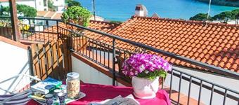 Apartmány Fetovaia - Marina di Campo