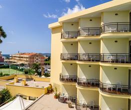 Hotel Rina - Alghero