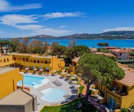 Blu Hotel Laconia Village - Cannigione di Arzachena