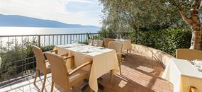 Hotel Meandro- Gargnano