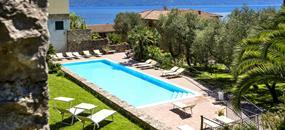 Hotel Livia - Gargnano