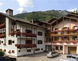 Rezidence Betulla - Molveno