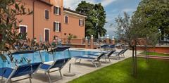 Hotel Bogliaco - Gargnano