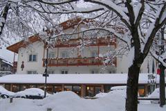 Hotel Los Andes - Castello di Fiemme