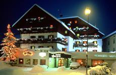 Hotel Ancora - Predazzo