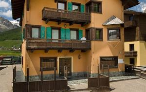 Apartmánové domy Lago I & II