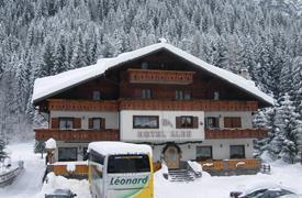 Hotel Albe - Rocca Pietore