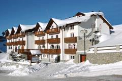 Hotel Orchidea, Passo Tonale