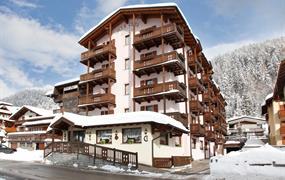 Hotel Villa Emma - Madonna di Campiglio