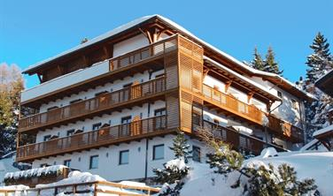 Hotel Chalet Caminetto - Monte Bondone