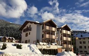 Rezidence Cima Tosa