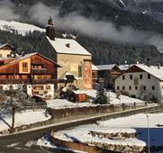 Hotel Chalet Olympia - Monguelfo