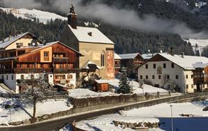 Hotel Chalet Olympia