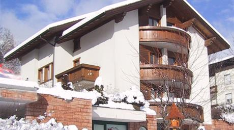 Rezidence Casa Elisabeth