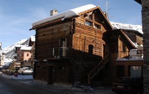 Chalet Alpino - Livigno