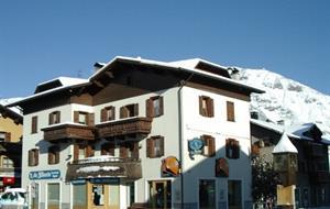 Rezidence Adelina - Livigno