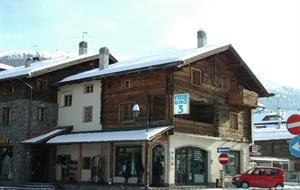 Apartmány Mistral - Livigno