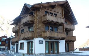 Apartmány Giorgia - Livigno