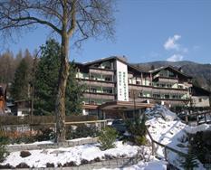 Hotel Bellavista - Giustino ***