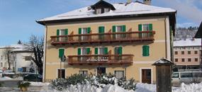Hotel Al Cervo - Lavarone