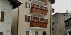 Rezidence Castello - San Antonio di Valfurva